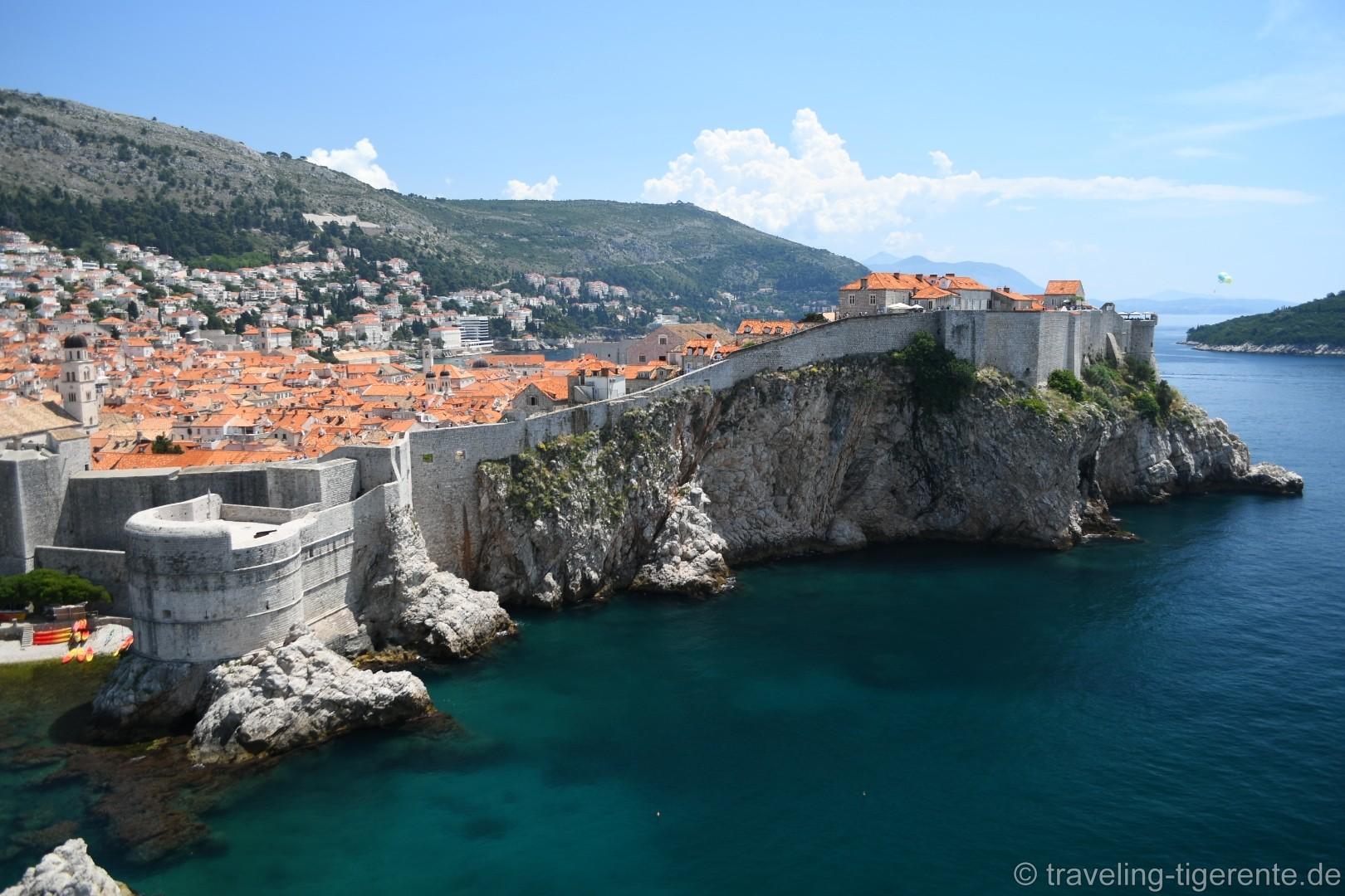 Dubrovnik – Was für eine Stadt!!!
