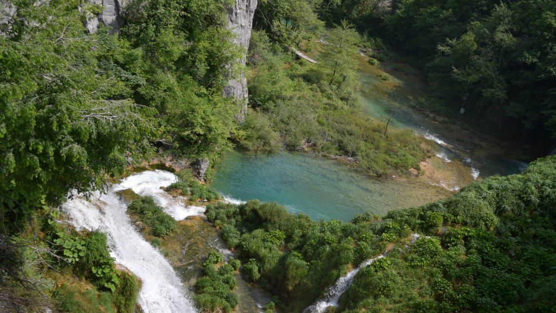 Die Plitvicer Seen – Ein Naturwunder