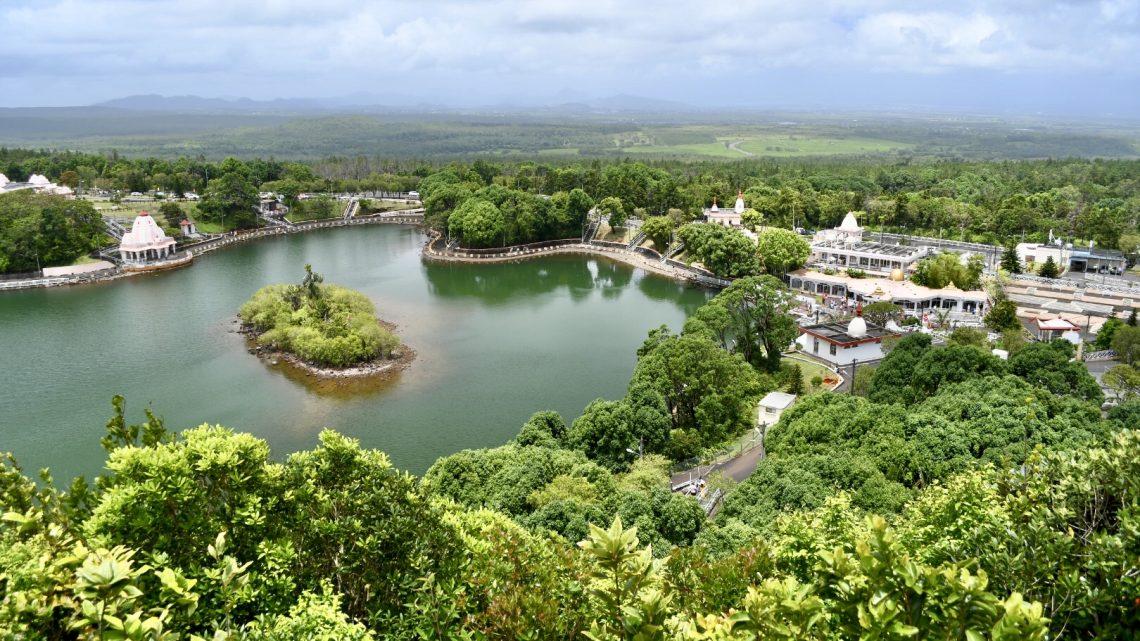 Ein Besuch des Ganga Talao – Die Religionen auf Mauritius