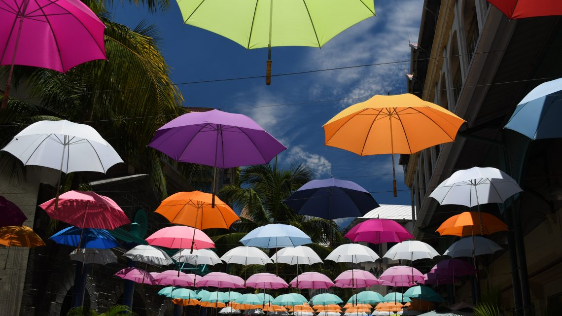 Die anstrengende Hauptstadt Port Louis und die grünen Gärten von Pamplemousse