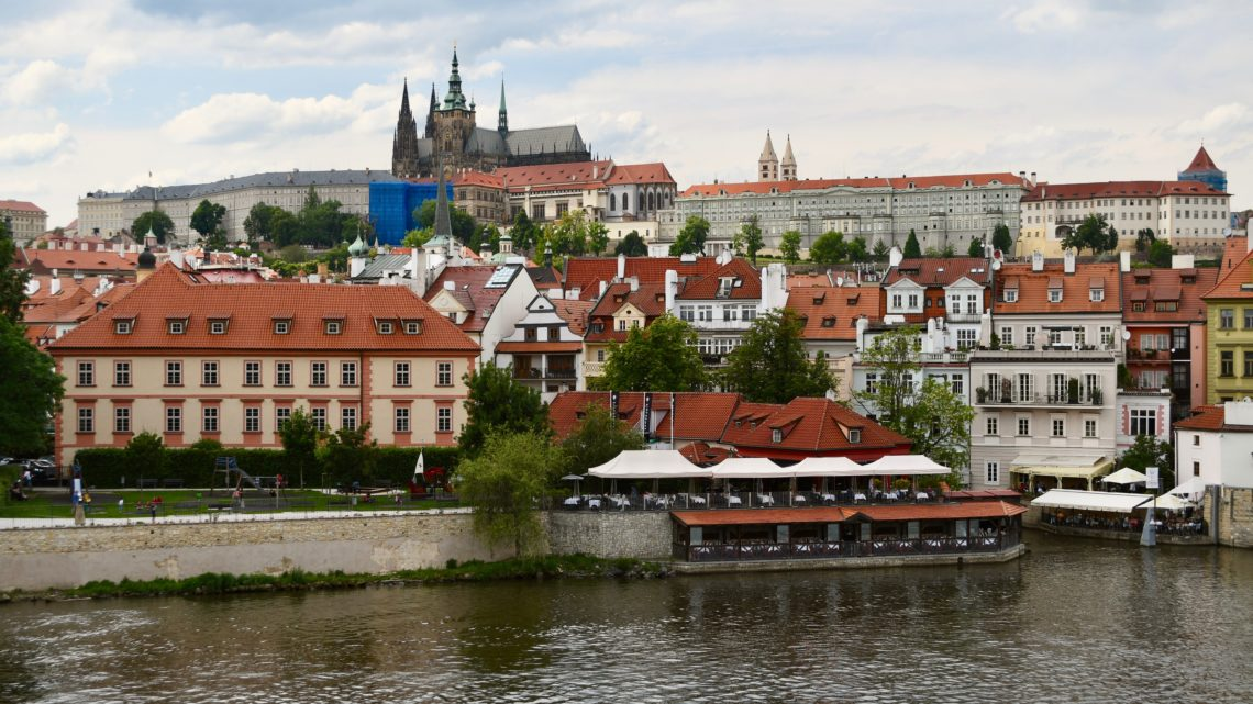 Prag – Die goldene Stadt an der Moldau