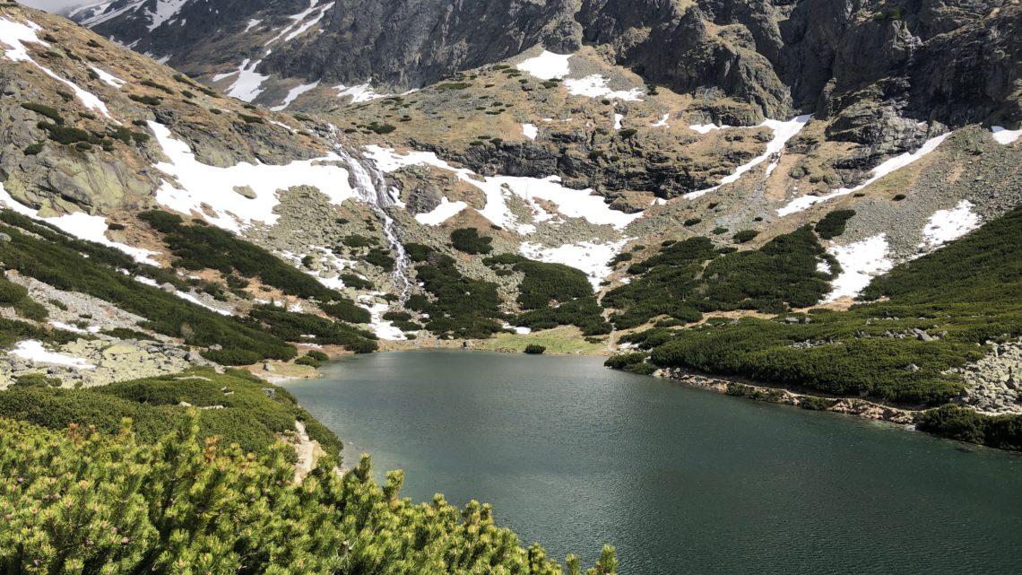 Im kleinsten Hochgebirge der Welt