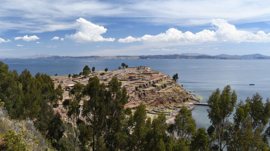 Der Titicacasee – Unterwegs auf dem Meer der Anden